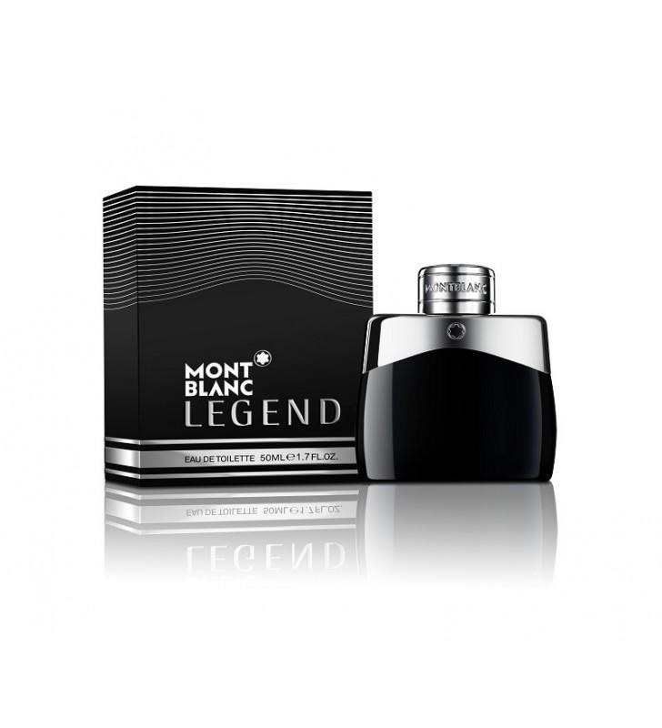 Mont Blanc Legend Pour Homme EdT