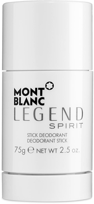 Mont Blanc Legend Spirit Deo Stick