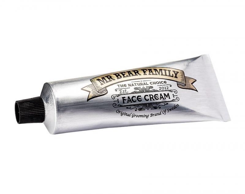 Mr Bear Family Face Cream 50 ml