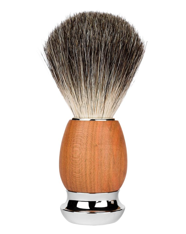 Mr Bear Shaving Brush Pure Badger