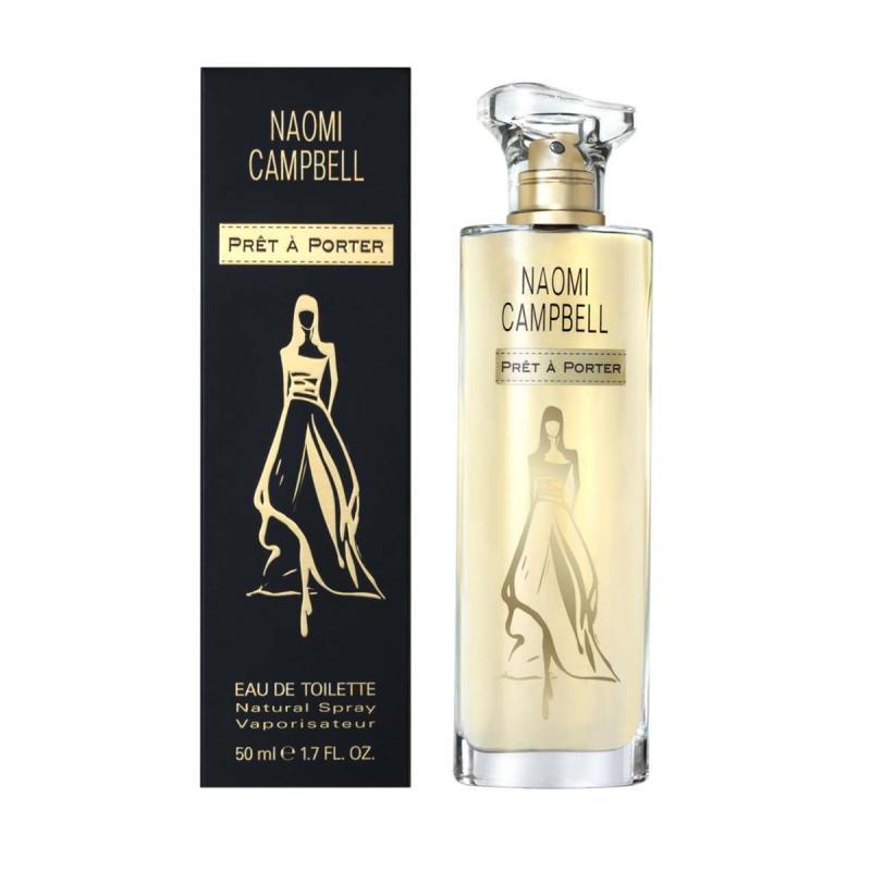 Naomi Campbell Pret-a-porter EdT