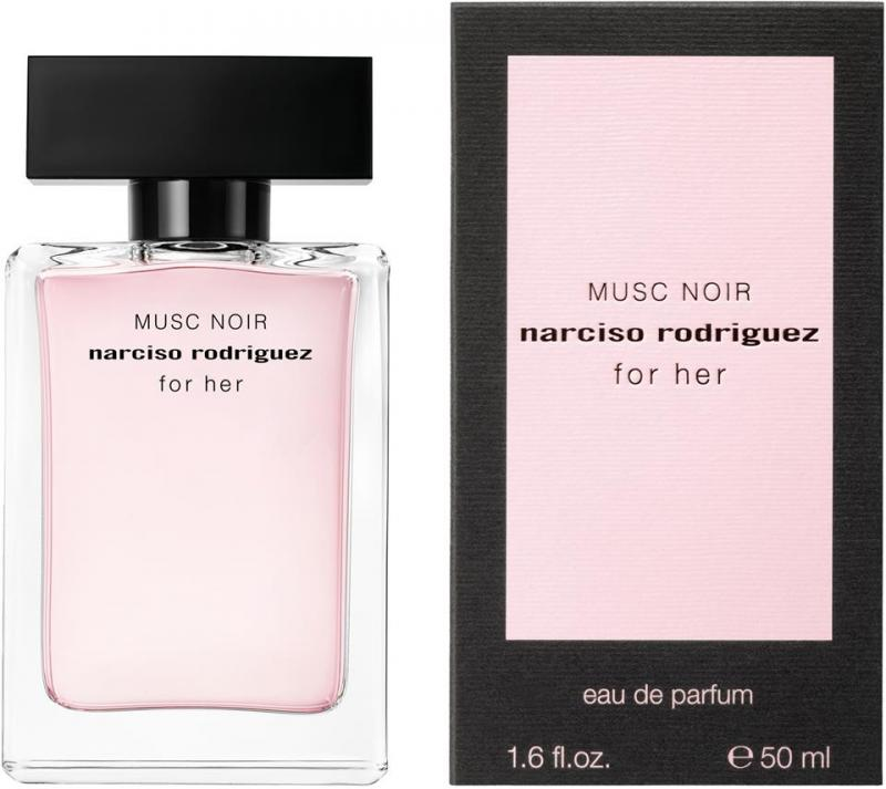 Narciso Rodriguez Musc Noir For Her EdP