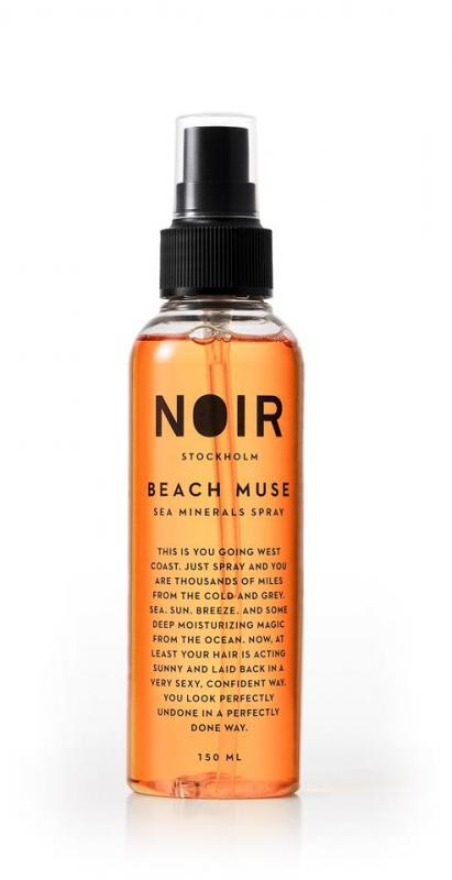 Noir Beach Muse Sea Minerals Spray 150 ml