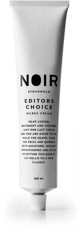 Noir Editors Choice Silkes Cream 100 ml