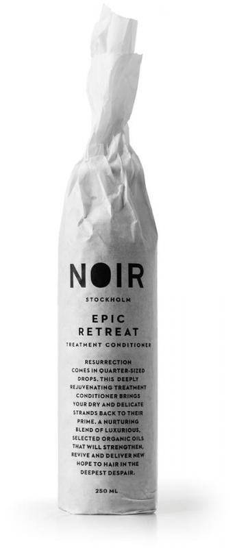 Noir Epic Retreat Treatment Conditioner 250 ml