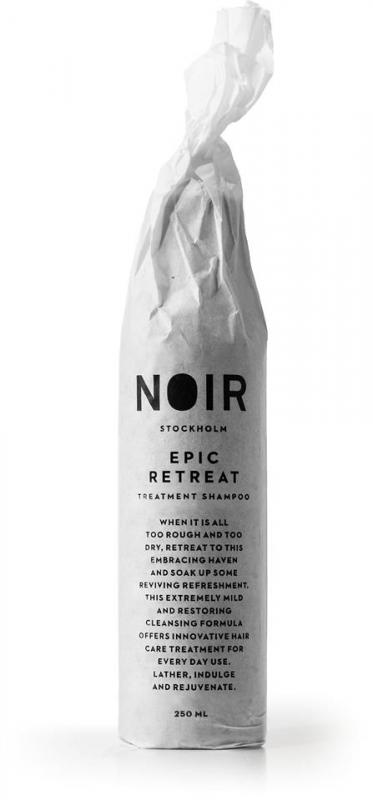 Noir Epic Retreat Treatment Shampoo 250 ml