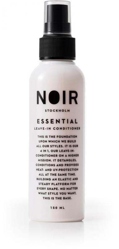 Noir Essential Leave In Conditioner 150 ml