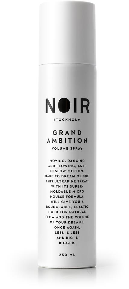 Noir Grand Ambition Volume Spray 250 ml