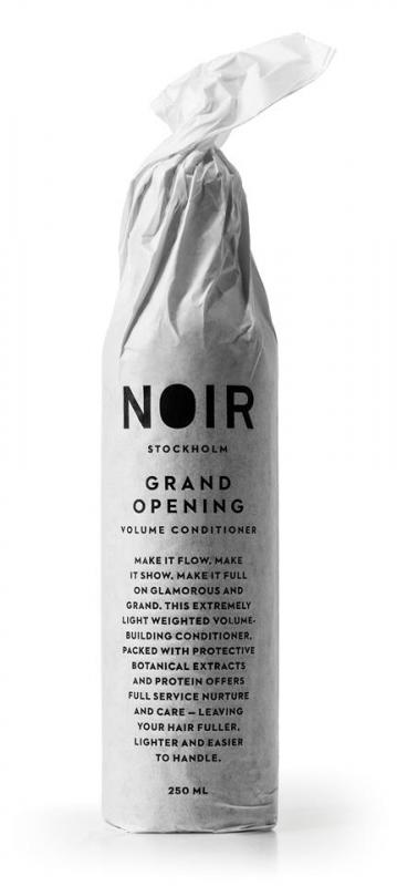 Noir Grand Opening Volume Conditioner 250 ml