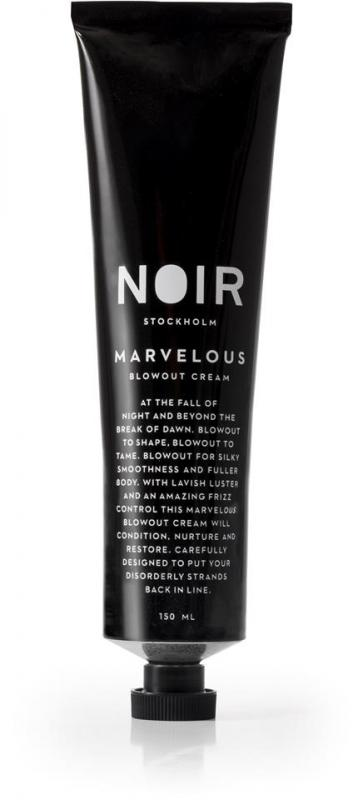 Noir Marvelous Blowout Cream 150 ml