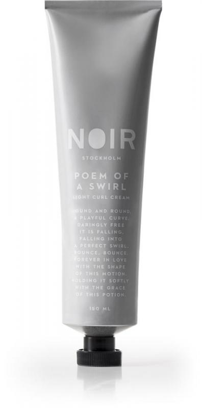Noir Poem Of Swirl Curl Cream 150 ml