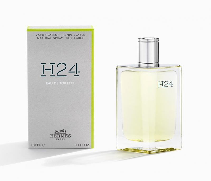 Hermés H24 Eau De Toilette