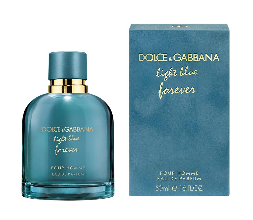 Dolce & Gabbana Light Blue Forever pour Homme EdP 50 ml