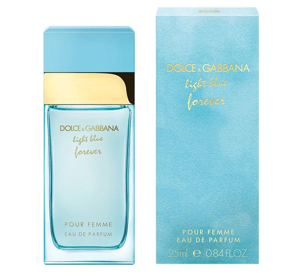 Dolce & Gabbana Light Blue Forever EdP 25 ml