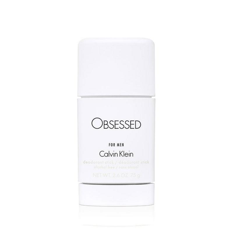Calvin Klein Obsessed Deo Stick 75 g