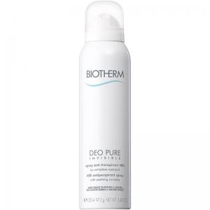 Biotherm Pure Invisible Deospray 48h 150 ml