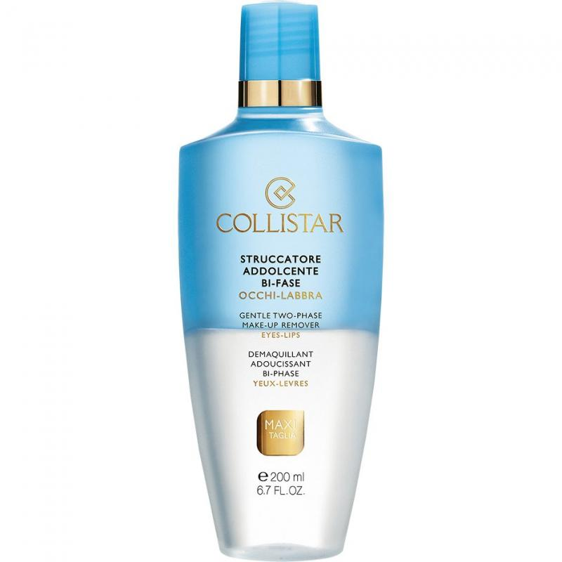Collistar Two Phase Make-up Remover