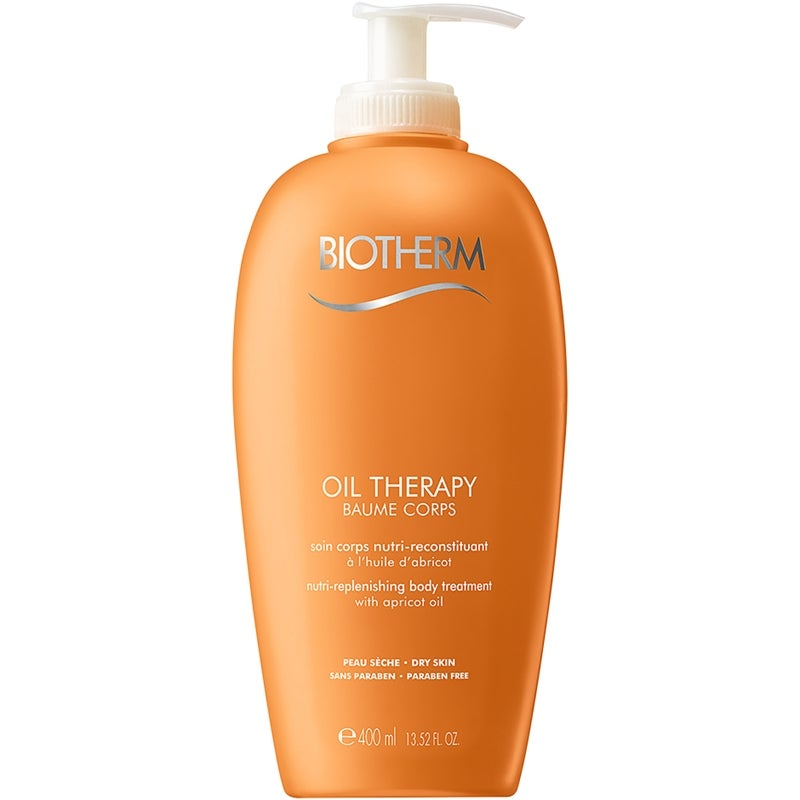 Biotherm Baume Corps Nutri 400 ml