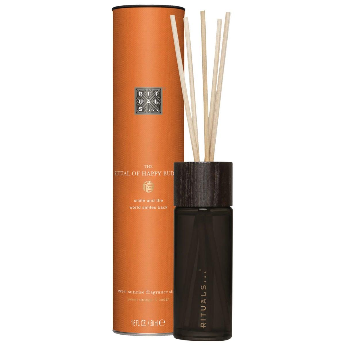 Rituals The Ritual Of Happy Buddha Mini Fragrance Sticks