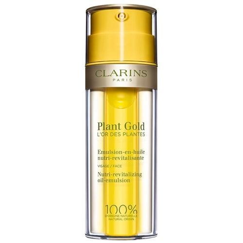 Clarins Plant Gold L´or Des Plantes 35 ml