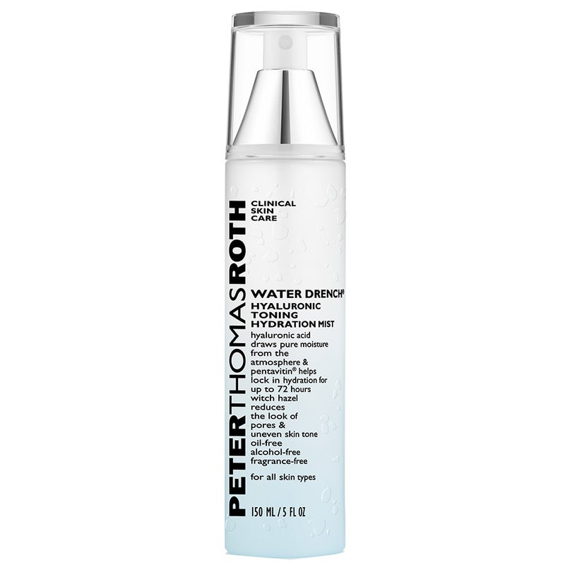 Peter Thomas Roth Water Drench Hydrating Toner Mist 150 ml