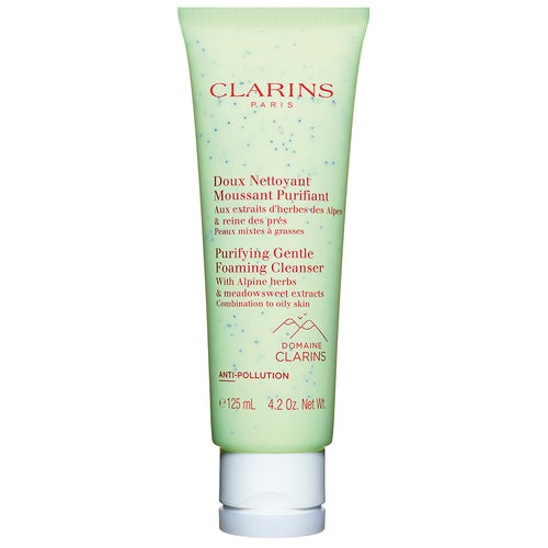 Clarins Purifying Gentle Foaming Cleanser