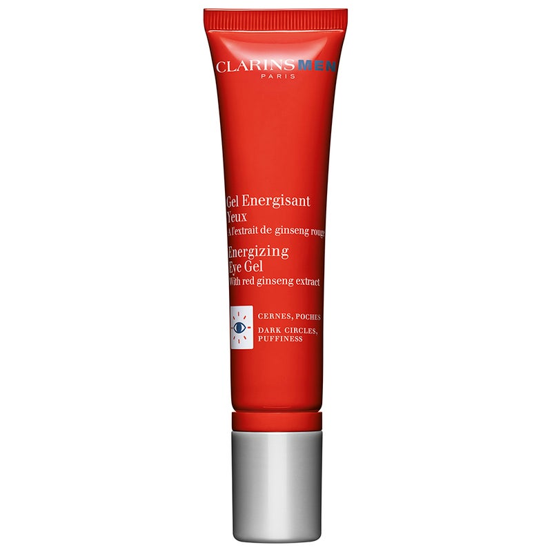 Clarins Men Men Energizing Eye Gel 15 ml