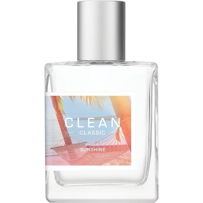 Clean Clean Classic Sunshine EdT 60 ml