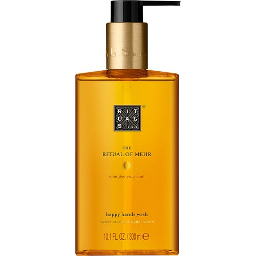 Rituals Hand Wash The Ritual Of Mehr