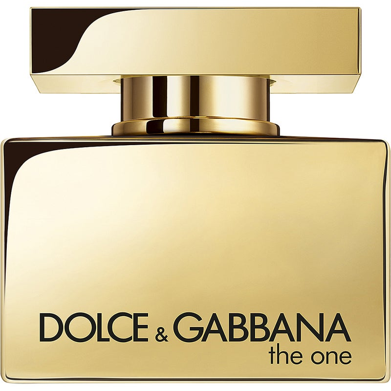 Dolce & Gabbana The One Gold EdP Intense