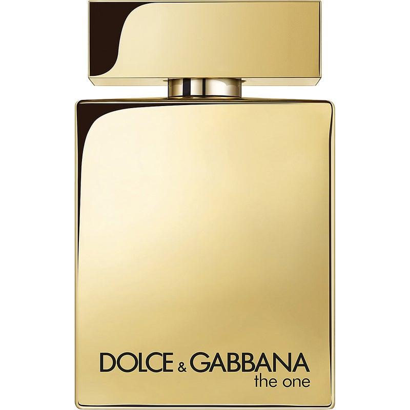 Dolce & Gabbana The One Men Gold EdP Intense