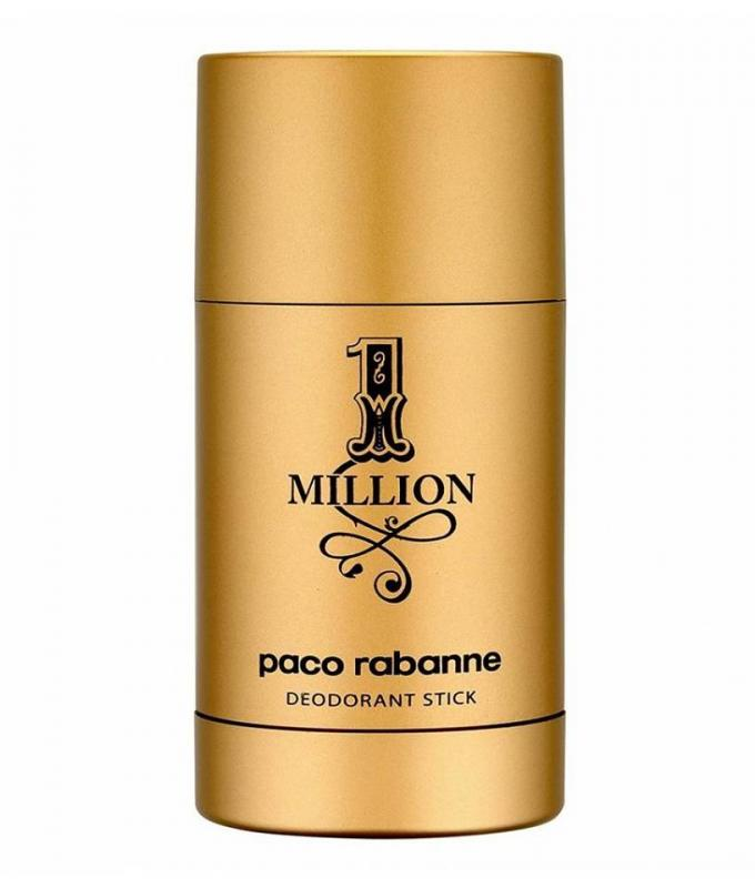 Paco Rabanne 1 Million Deodorant 75 ml