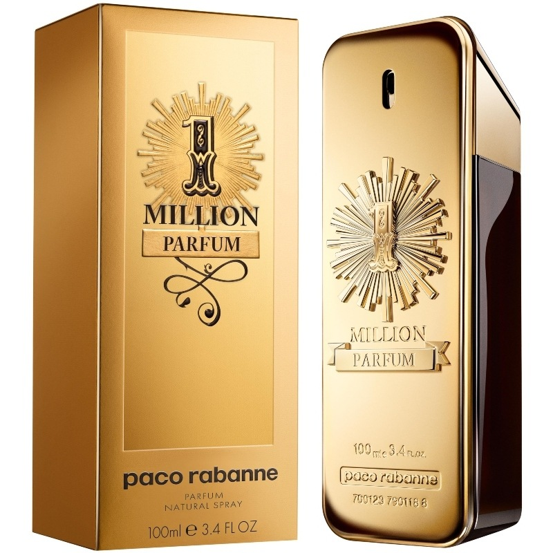 Paco Rabanne 1 Million Perfum EdP