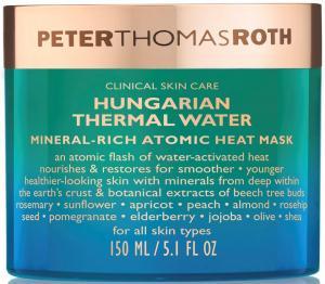 Peter Thomas Roth Hungarian Thermal Water Heat Mask