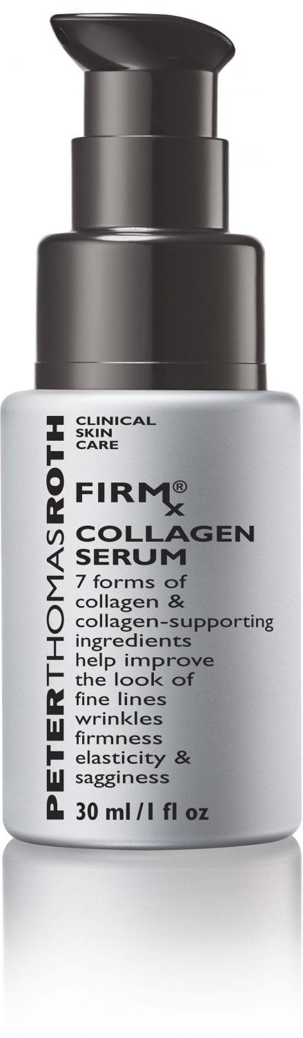 Peter Thomas Roth Firm X Collagen Serum 30ml