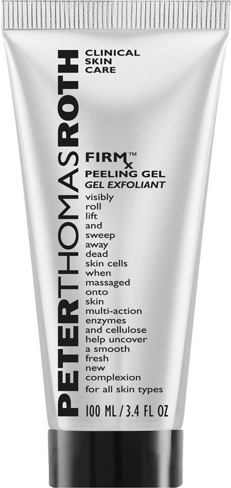 Peter Thomas Roth FirmX Peeling Gel 100 ml