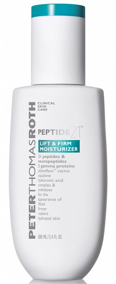 Peter Thomas Roth Peptide 21 Lift & Firm Moisturizer 100 ml