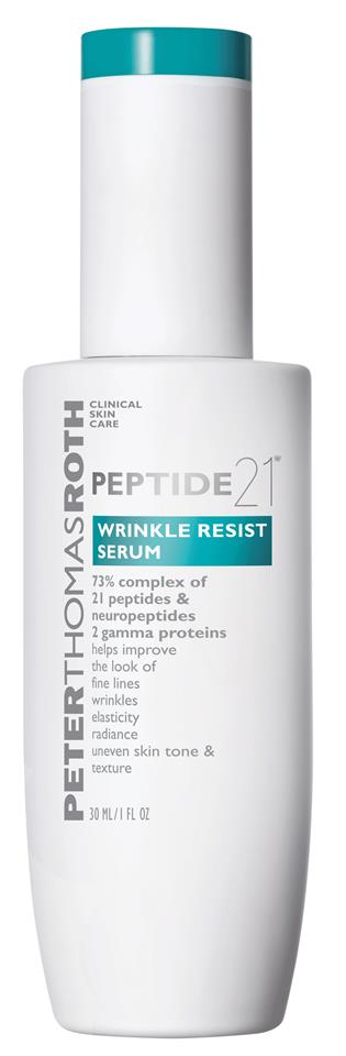 Peter Thomas Roth Peptide 21 Wrinkle Resist Serum 30 ml