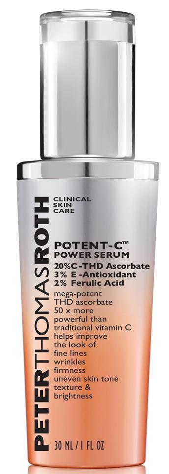 Peter Thomas Roth Potent C Power Serum