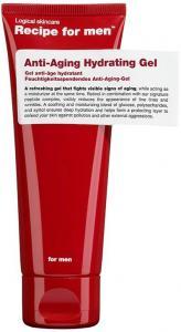 Recipe for men Anti Aging Hydrating Gel