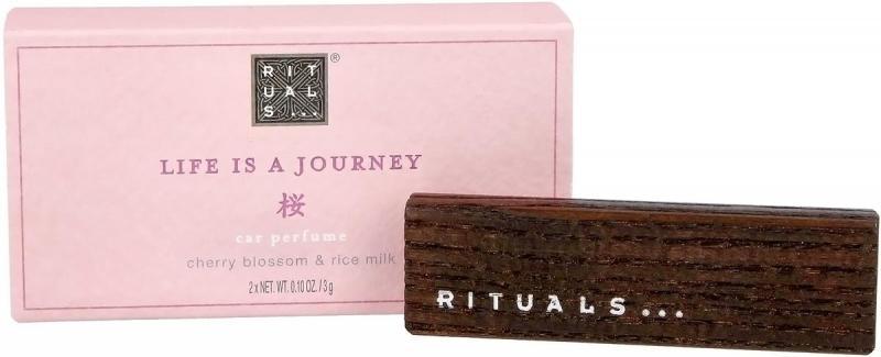 Rituals Life is a Journey Sakura Car Perfume