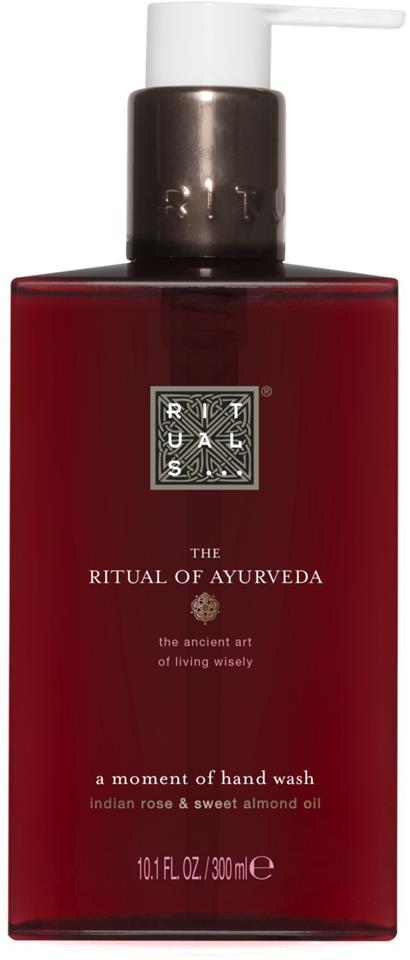 Rituals The Ritual Of Ayurveda Hand Wash 300 ml