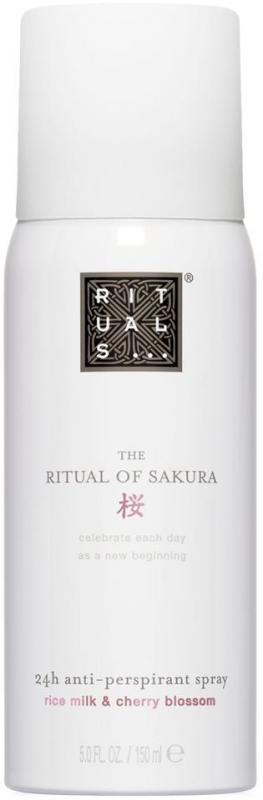 Rituals The Ritual Of Sakura Anti-Perspirant Spray 150 ml
