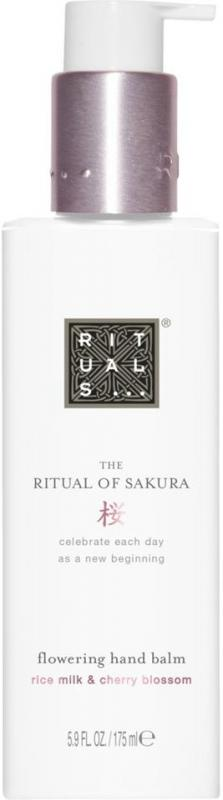 Rituals The Ritual Of Sakura Hand Balm 175 ml