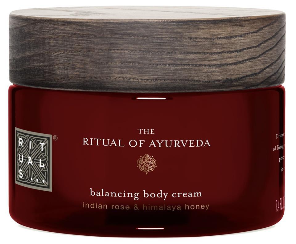 Rituals The Ritual Of Ayurveda Body Cream 220 ml