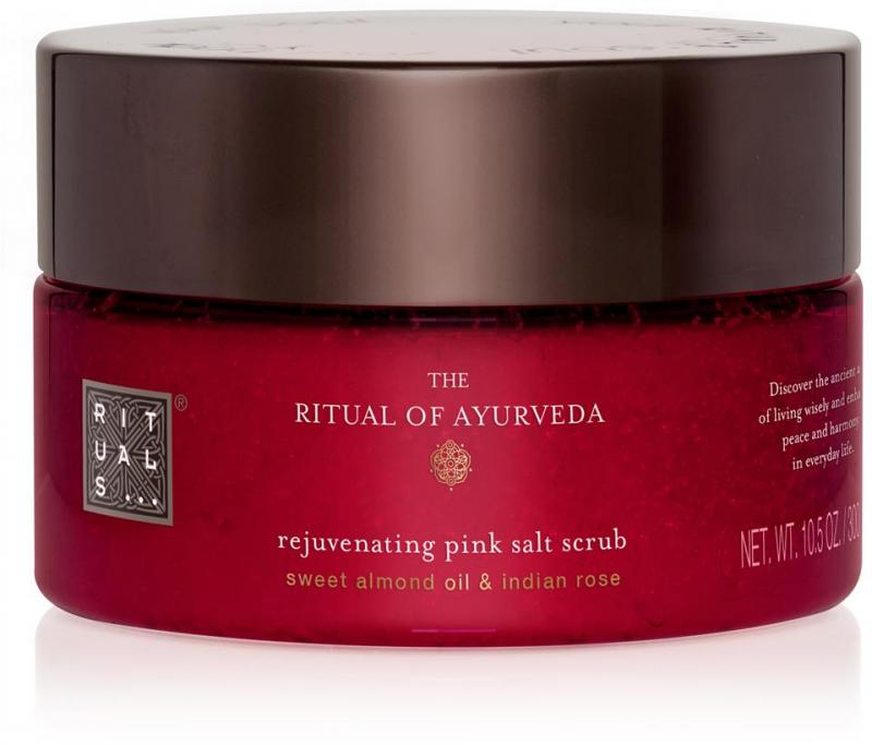 Rituals The Ritual Of Ayurveda Body Scrub 300 ml