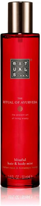 Rituals The Ritual Of Ayurveda Hair & Body Mist 50 ml