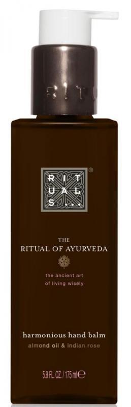 Rituals The Ritual of Ayurveda Hand Balm 175 ml