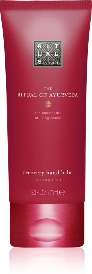 Rituals The Ritual Of Ayurveda Hand Balm 70 ml