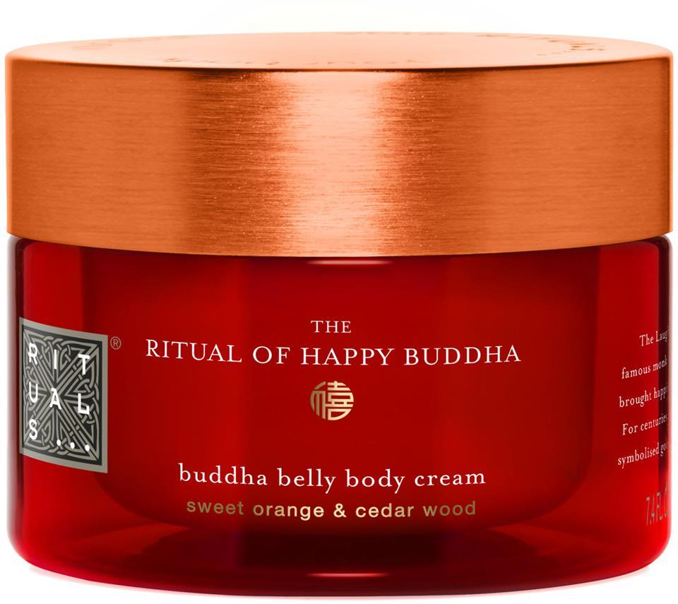 Rituals The Ritual Of Happy Buddha Body Cream 220 ml